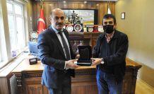 Yalvaç Ankara'ya tayin oldu
