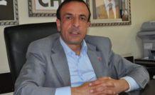 'AK Parti'nin Alternatifi CHP'dir'
