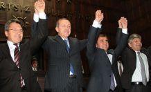Başbakan Erdoğan Çimen'i Resmen Açıkladı