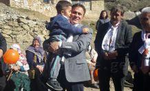 Çimen: Gönlü Aşk İle Dolu Olanın Şehri Gülistan Olur