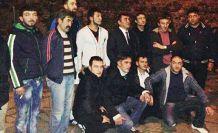 Çimen Karşıyaka Mahallesi Gençlerine Projelerini Anlattı