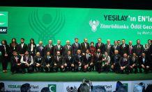 Cumhurbaşkanı Erdoğan'a Torul forması