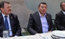 Demir: AK Parti Torul'da Hak İhlali Yaptı