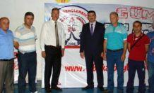 Federasyon Başkanından Torul Gençlik'e Övgü