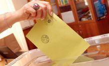 Merkez'de Seçmen Sayısı Yüzde 42 Arttı