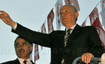 MHP Lideri Devlet Bahçeli Gümüşhane'de