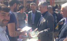 Milletvekili Aydın, 30 Mart'ın Önemini Anlatıyor