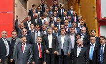 Milletvekili Aydın, Aday Adayları İle Buluştu