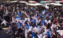 Milletvekili Aydın Günde 20 Saat ve 500 Km Yol Yaparak AK Davayı Anlatıyor