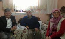 Milletvekili Aydın: Torul Ak Belediyecilik İle Buluşmak İçin Gün Sayıyor