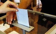 Oy Verme Saati Belirlendi
