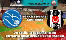 Torul Gençlik Kupa Aşkına Ankara'da