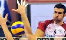 Torul Gençlik Mehmet Almaz'ı Transfer Etti