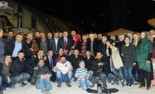 Torul'da AK Parti Etkinlikleri Devam Ediyor