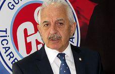 GTSO Başkanı Akçay'dan boykot çağrısına tam destek