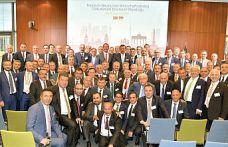GTSO Başkanı Akçay'dan Berlin'de üst düzey temaslar