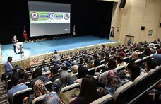 Gümüşhane'de 2.Uluslararası Sürdürülebilir Turizm Kongresi başladı