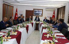 DOKA Yönetim Kurulu Toplantısı Artvin'de Gerçekleştirildi