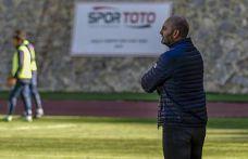 'Kaçırılan gollerin izahı yok'
