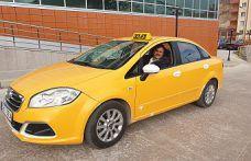 Bu takside Başkan var!