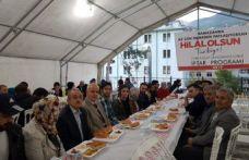 Türk Kızılay'ı Dünya Yetimler Gününü unutmadı