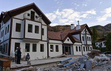 Süleymaniye Kültür Kompleksi son virajda