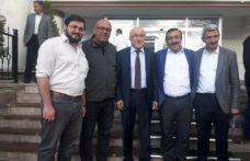 Türk Ocakları Erzurum'da buluştu