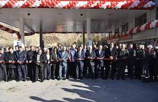 SE-MA Petrol açıldı