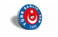 Türk Sağlık-Sen: Çalışanın emeğinin karşılığı teslim edilmeli, ekmeğiyle oynanmamalıdır