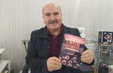 Ozan Ülkeroğlu'nun kitabı çıktı