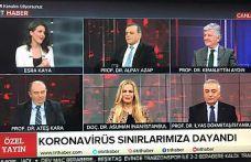 Aydın'dan koronavirüsle ilgili önemli açıklamalar