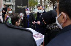 Gümüşhane'de kadına yönelik şiddetle mücadele il koordinasyon kurulu toplantısı yapıldı
