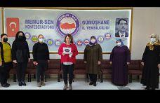 Memur-Sen Kadın Kollarından 28 Şubat açıklaması