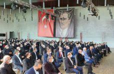 GÜDEF'in yeni başkanı Bayram Demir oldu
