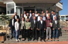 GÜSİAD Trabzon Temsilciliği yapılanıyor