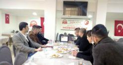 ŞİDEF'ten kültür ve kaynaşma programı