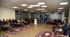 Başkan Çimen'den Belediye işçilerine rekor zam
