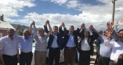 'Tek derdimiz devletin bekası'