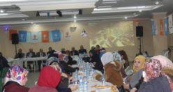 AK Parti Torul Danışma Meclisi Toplantısı gerçekleştirildi