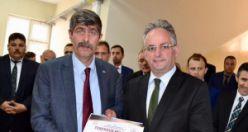Torul'da 'Torul Gümüşkod' kodlama yarışması yapıldı