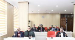 Gümüşhane İl Genel Meclisinden 'Bahar Kalkanı' harekatına destek