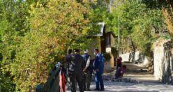 Torul'da çalışmalar tam gaz devam ediyor