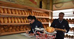 Gümüşhane Belediyesi Zabıta ekipleri denetimleri artırdı
