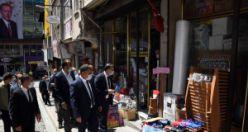 Gümüşhane'de 15 Temmuz Demokrasi ve Milli Birlik Günü etkinlikleri başladı