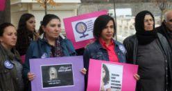 CHP kadına yönelik şiddete dikkat çekti