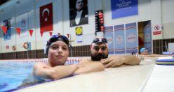 Çocuklar yüzme ile ameliyattan kurtuluyor