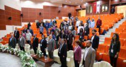GÜ'de Nükleer Algılama Sistemleri Çalıştayı Yapıldı