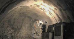 Yeni Zigana tüneli yüzde 89 seviyesine ulaştı