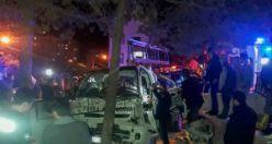 Gümüşhane'de trafik kazası: 6 yaralı