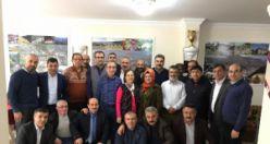 Gümüşhane YİBO'nun 'Geleneksel Mezunlar Buluşması' gerçekleştirildi